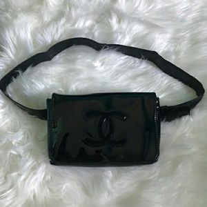 Authentic VIP fanny pack